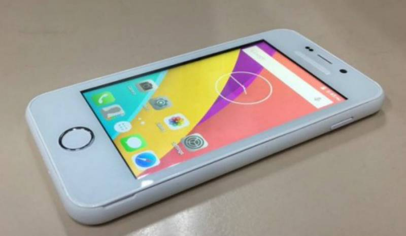 India launches World's Cheapest 4G Smartphone