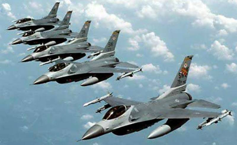 Lockheed Martin to manufacture F-16 jets in India
