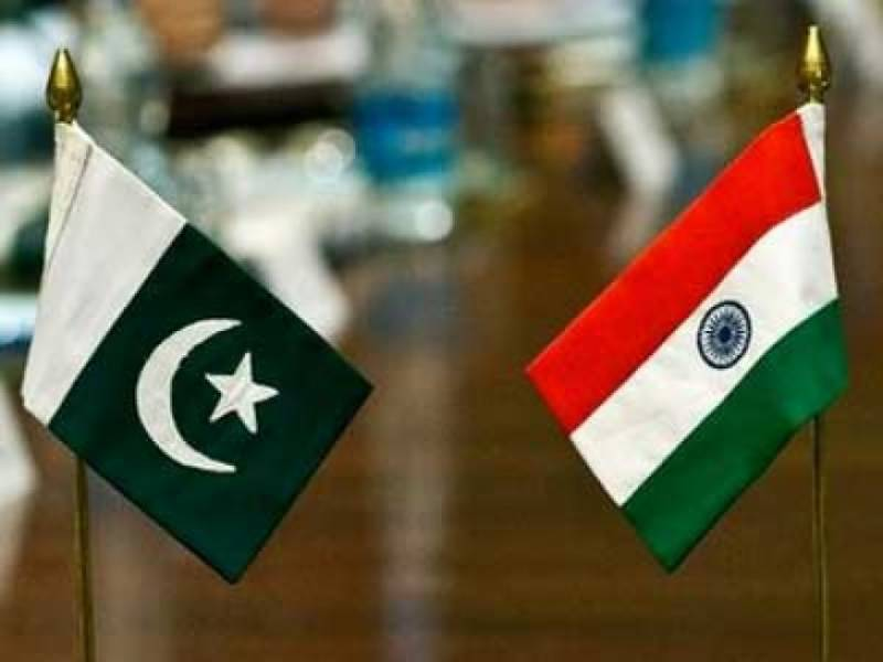 Pakistan hopeful for early talks with India