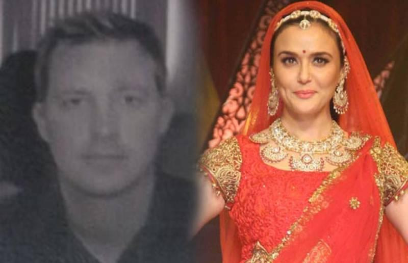 Preity Zinta to tie knot in next 10 days, claims Indian media