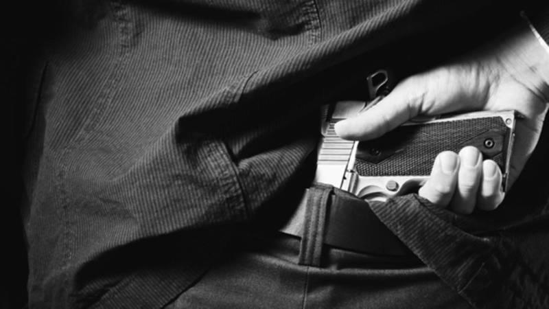 University of Texas allows guns in classrooms