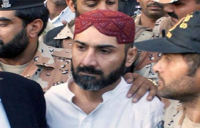 JIT formed to interrogate Uzair Baloch