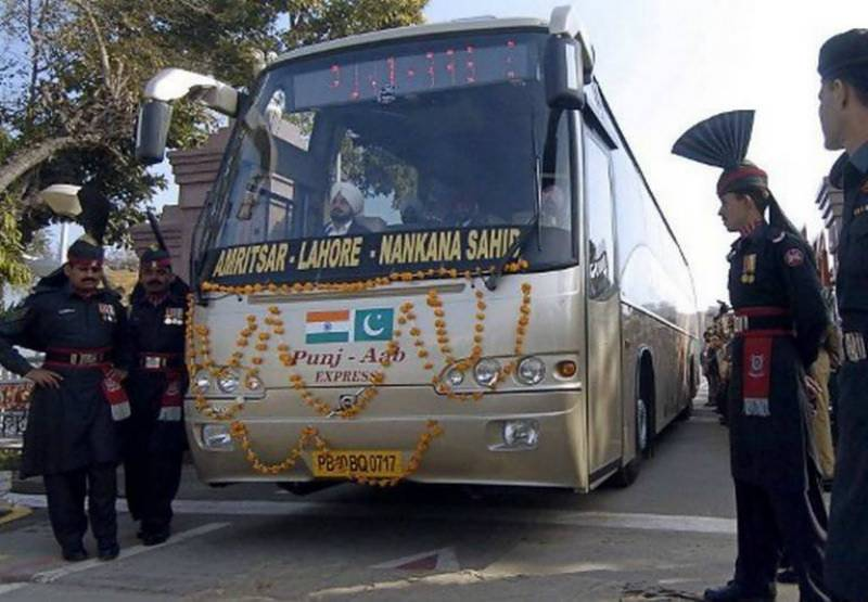 India caste violence: Lahore-Delhi Dosti Bus service suspended