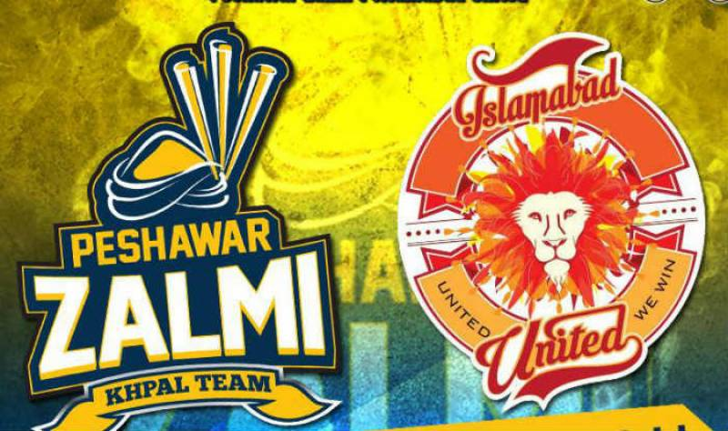 PSL Third Playoff: Islamabad United to face off Peshawar Zalmi today