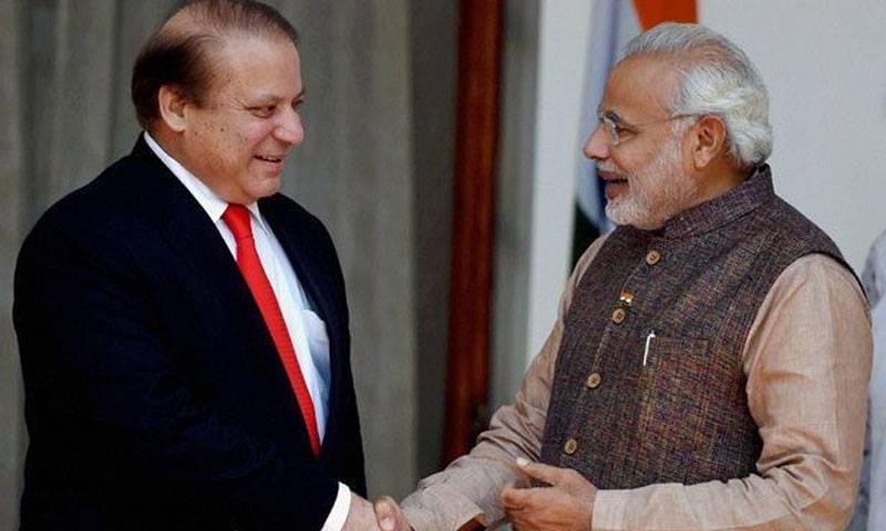 US for Nawaz-Modi meeting in Washington next month