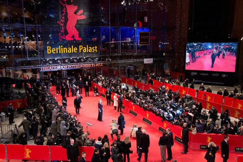 Winners of 66th Berlin film festival