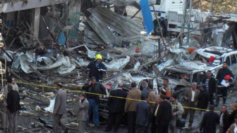 24 dead, 60 injured in Baghdad blasts