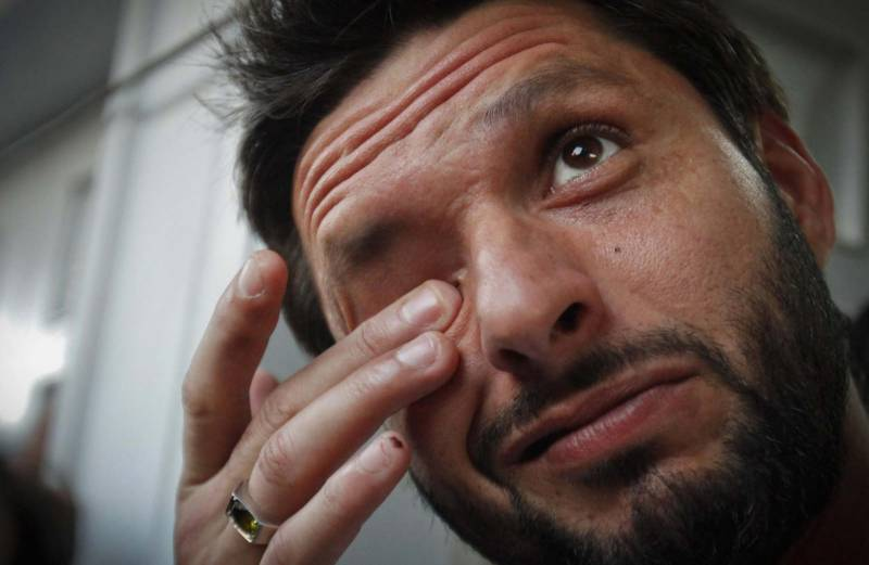 A quiz for Afridi Fans: How well do you really know Shahid Afridi?