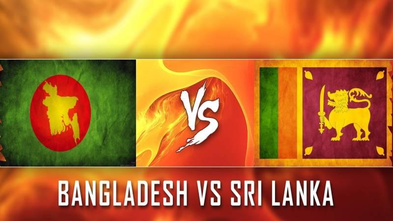 Asia Cup T20 2016 Live Score And Streaming: Bangladesh vs Sri Lanka