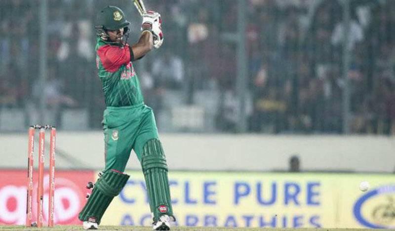 Bangladesh thrash Sri Lanka by 23 runs