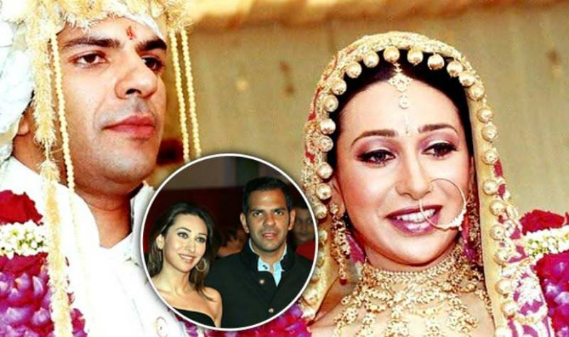 Karisma Kapoor files dowry harassment, physical torture case