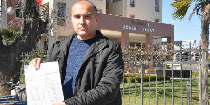 Man sues wife for insulting Turkey's President Erdoğan