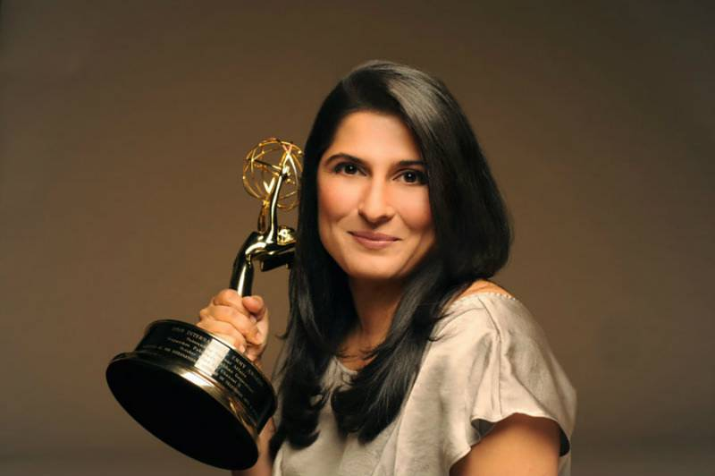 Sharmeen Obaid-Chinoy - Pakistan's only hope at Oscars 2016