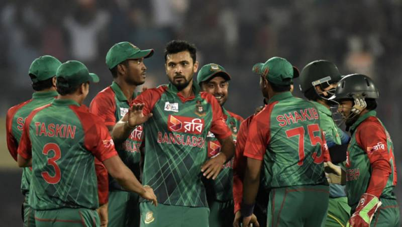 Asia Cup: Bangladesh beat Pakistan in a thriller by 5 wickets, book place in final