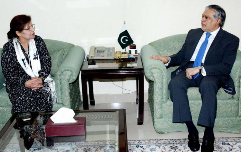 Government focusing on growth, employment generation: Dar