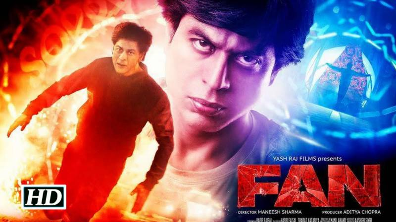 My stardom is my Tee Shirt not a tuxedo, says Shahrukh Khan at the Fan Trailer Launch