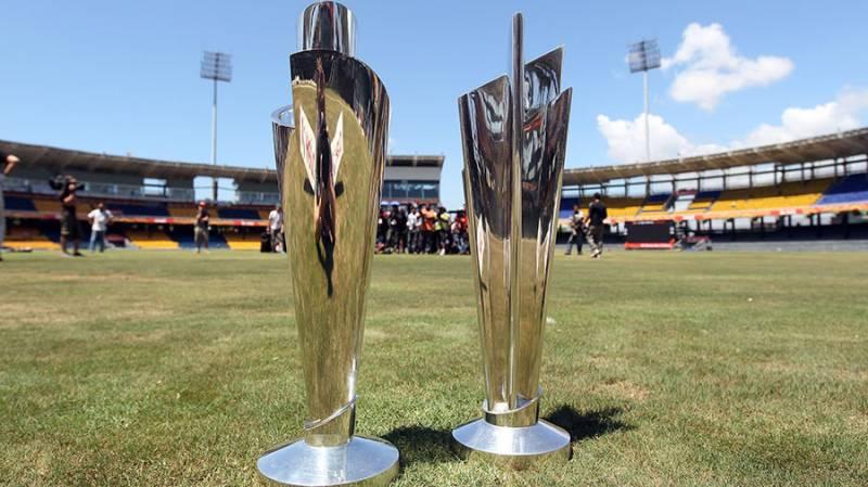 ICC World Twenty20 2016 schedule announced