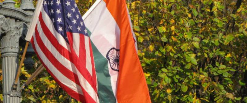 India denies visa to US religious freedom body