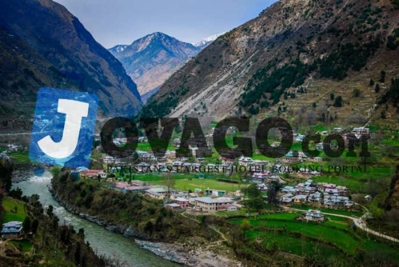 Jovago Launches #Picture Pakistan Campaign to Promote Tourism in Pakistan
