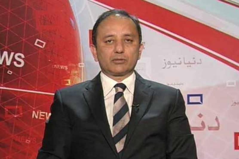 Mustafa Kamal's press conference internal issue of MQM: Prime Minister's Spokesman