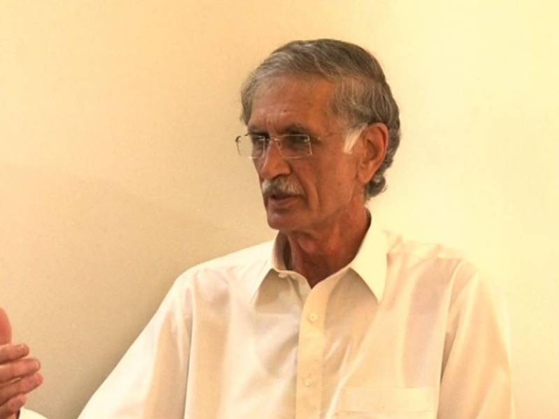 Pervez Khatak directs registration of Afghan refugees in coordination with Afghan authorities