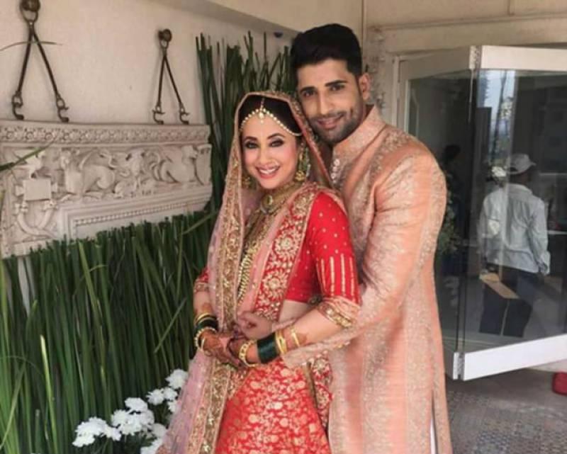 PICS: Bollywood actress Urmila Matondkar marries Kashmiri businessman