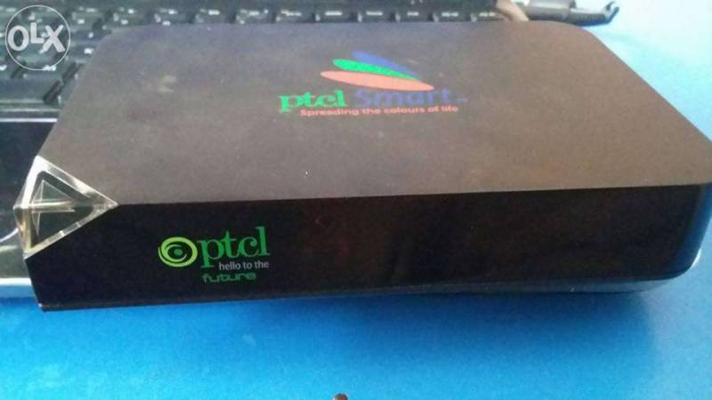 PTCL, ZTE to set up Joint Innovation Center in Pakistan