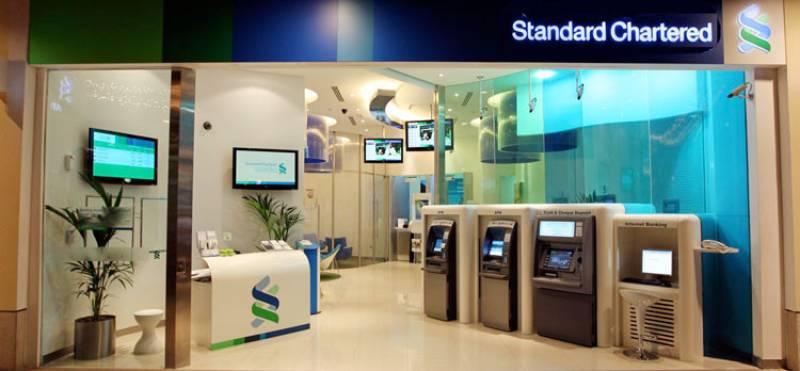 Standard Chartered Pakistan profit decline by 4.4 % in 2015