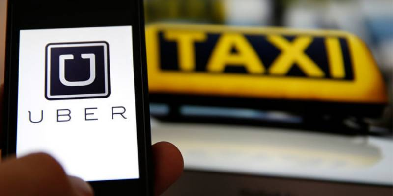 Uber in Pakistan: Do you know you can use promo codes to get the first ride free?