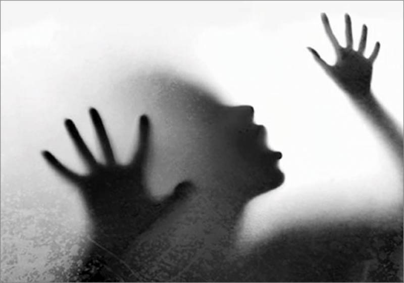 VIDEO:Indian man rapes minor daughter for 4 months; panchayat thrashes both publicly