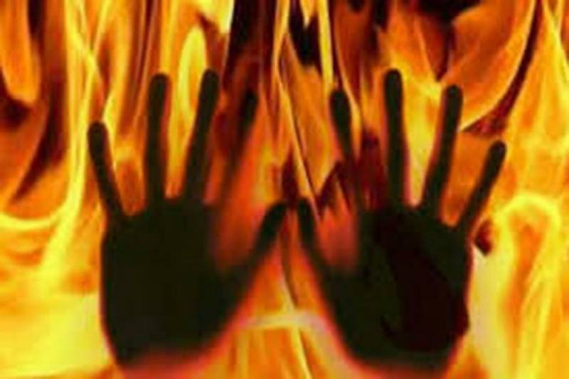 'Woman Empowerment': Wife sets husband on fire in Punjab city