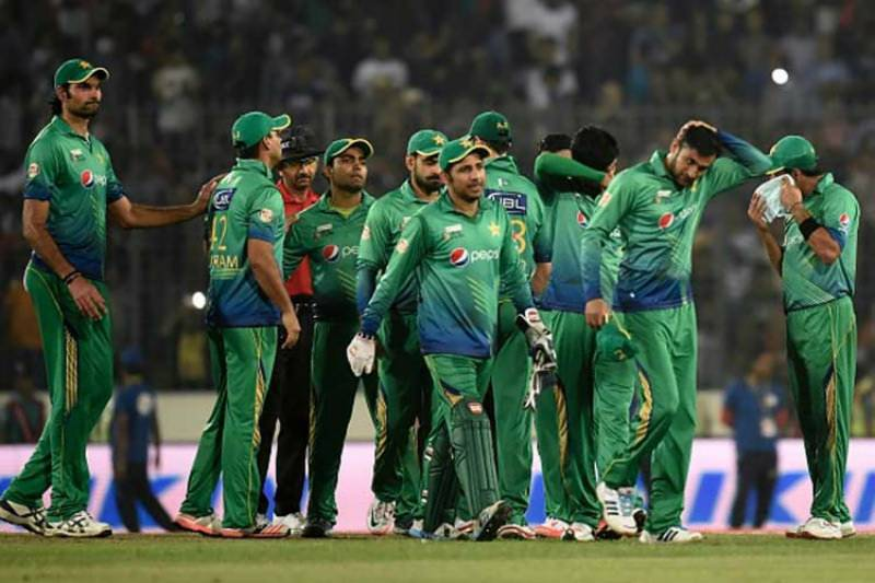 World T20 2016: Pakistan to send security team to India