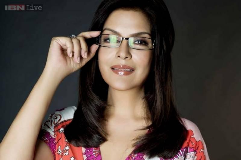 Zeenat Aman to grace Shaan-e-Pakistan!