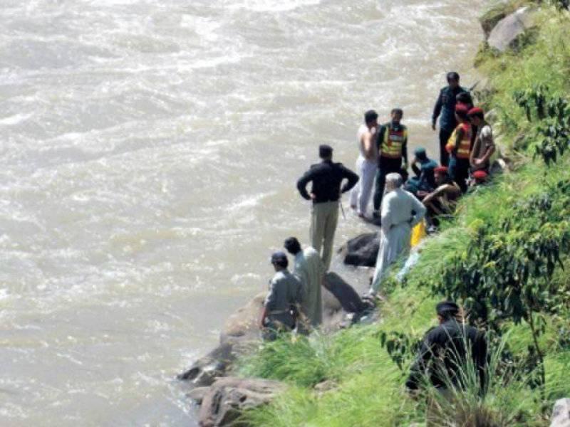 Boy drowns in Karachi's Safari Park lake