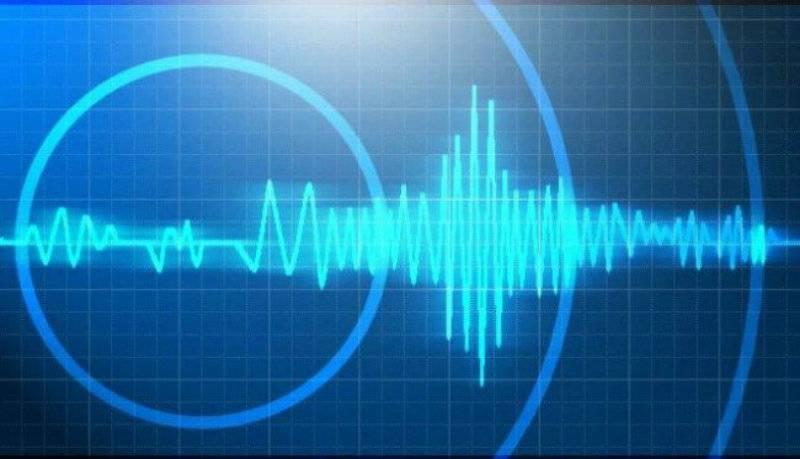 Earthquake tremors felt in Malakand, adjacent areas