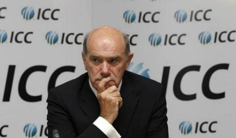 ICC probes international team's corruption ahead of World T20