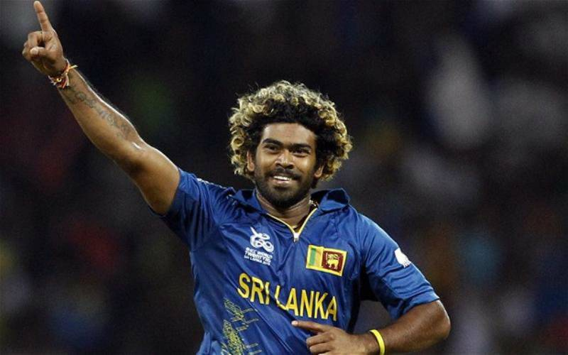 Malinga steps down as Sri Lanka captain ahead of World T20