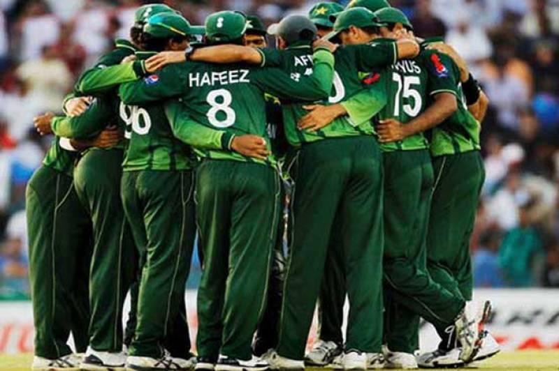 Pakistan announces squad for T20 World Cup 2016
