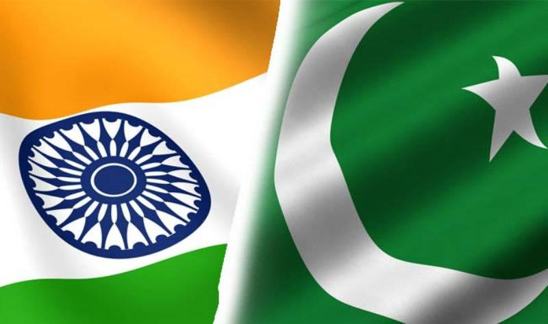 Pakistani delegation in India to attend legislators, public officials' dialogue