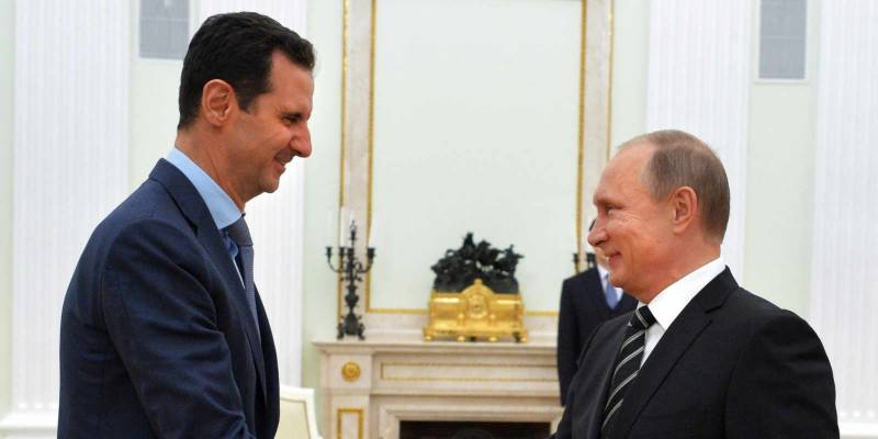 Showdown in Syria: Worst is yet to come