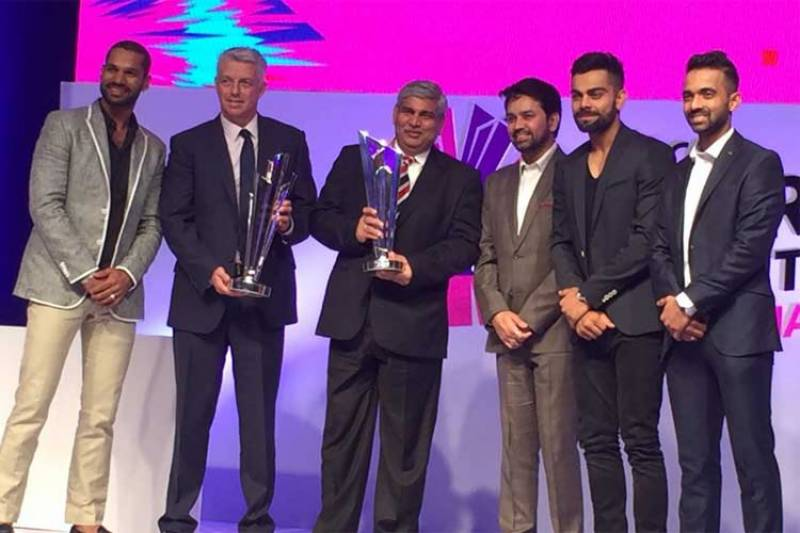 World T20 2016 to kick off in India on Tuesday