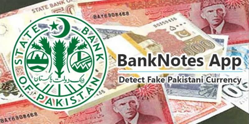 SBP launches official app to detect fake currency notes
