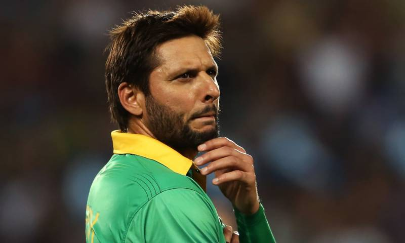 Shahid Afridi to be remembered as hero or villain?