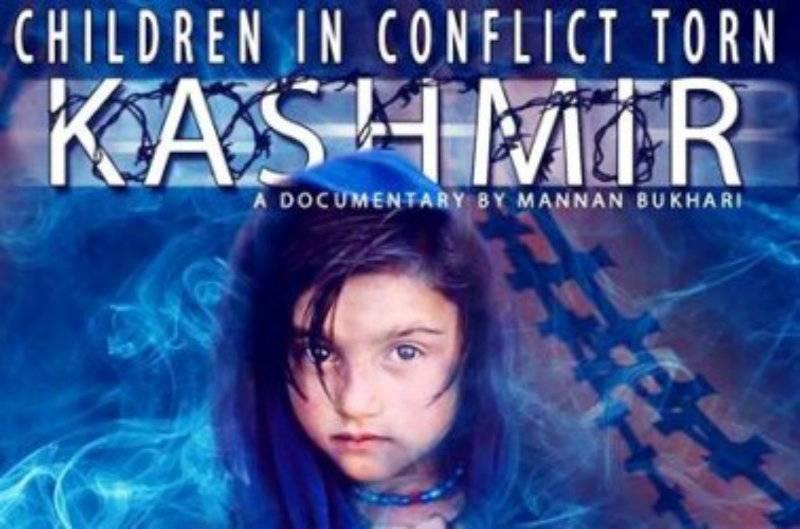 WATCH: Film on Kashmiri children screened at UNHRC