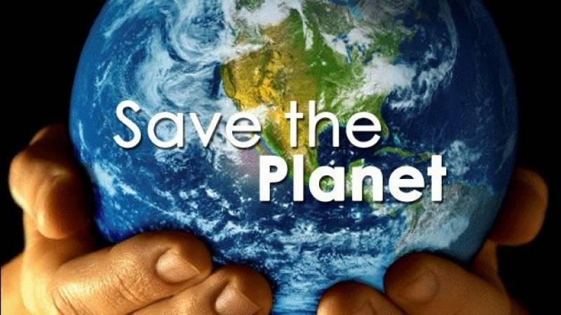LEAD Pakistan urges practical steps to conserve planet