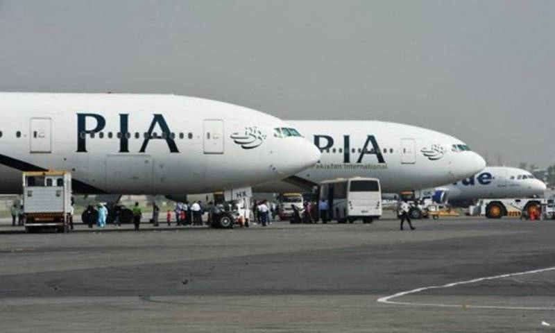 10 flights halted in Islamabad after bomb hoax