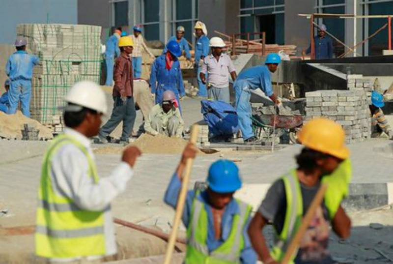 ILO to give Qatar a year to ease forced labour