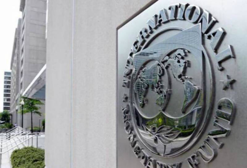 IMF approves next tranche of $502 mln for Pakistan