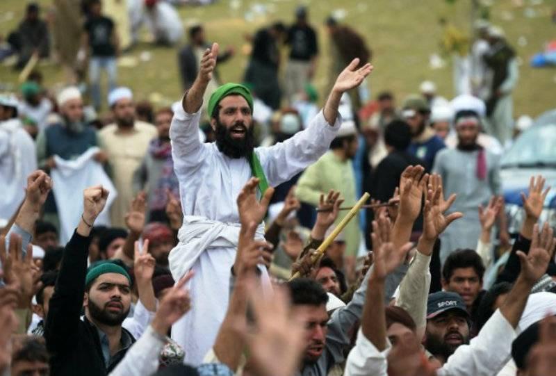 700 pro-Qadri protesters sent to different jails in Punjab