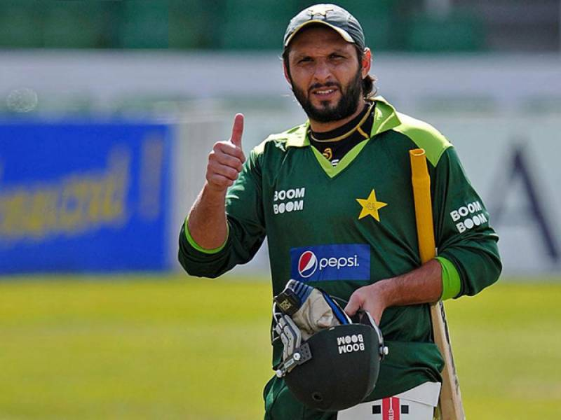 Afridi refuses to appear before PCB inquiry committee